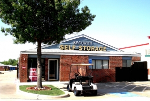 photo of Security Self Storage - Plano
