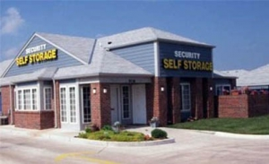 photo of Security Self Storage - Quebec