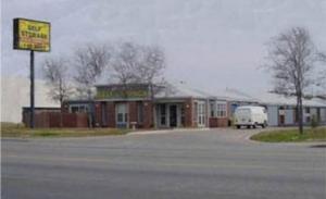 photo of Security Self Storage - South Lamar