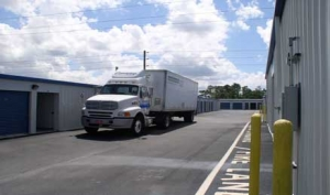 photo of Security Self Storage - Orlando