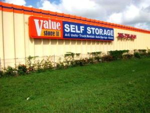 photo of Value Store It Self Storage Miami