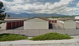 photo of Mini U Storage - Colorado Springs