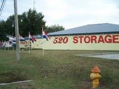 photo of 520 Self Storage