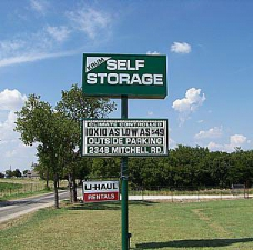 photo of Krum Self Storage