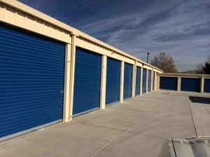 photo of Pyramid Self Storage