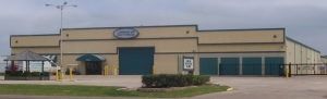photo of Drive-Up Self Storage