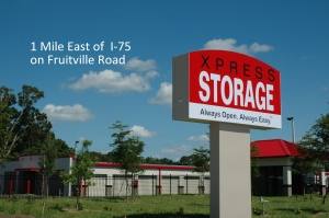photo of Xpress Storage - Fruitville Road