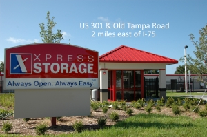 photo of Xpress Storage - Parrish