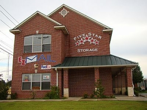 photo of Five Star Mini Storage