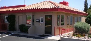 photo of Fort Lowell Self Storage
