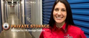 photo of Private Storage - Orlando