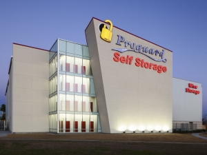 photo of Proguard Self Storage - Almeda
