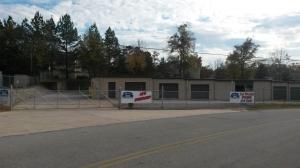 photo of Byrd's Mini Storage - Gainesville