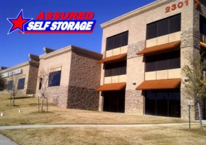 photo of Assured Self Storage - Story Rd.