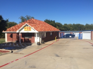photo of Assured Self Storage - Gus Thomasson Road