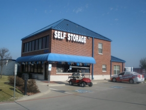 photo of Assured Self Storage - Walton Walker