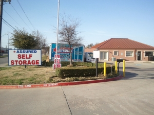 photo of Assured Self Storage - Shiloh Road