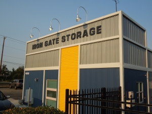 photo of Iron Gate Storage - Beaverton
