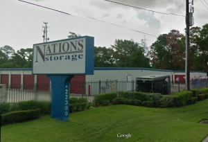 photo of Nations Storage