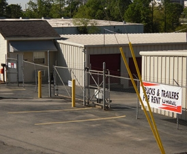 photo of Rosewood Self Storage