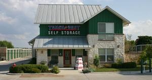 photo of Texas Best Self Storage