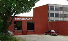 photo of Rockford's Free Storage