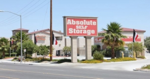 photo of Absolute Storage