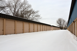 photo of U-Save Park Self Storage