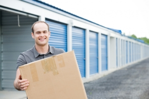 photo of Rocky Top Self Storage - Bristol