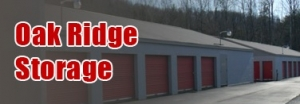 photo of Oak Ridge Storage