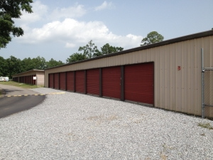 photo of Turvey's RV Park & Self Storage LLC