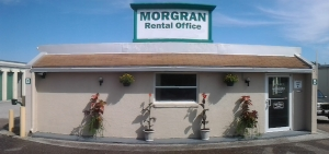 photo of Morgran Mini Stor-It - Orange Park