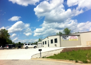 photo of Pro Storage Center - Jefferson City