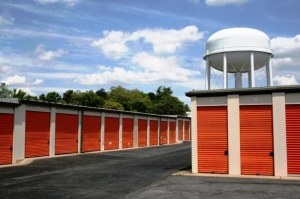 photo of Water Tower Self Storage