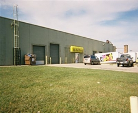 photo of Indy Self Storage