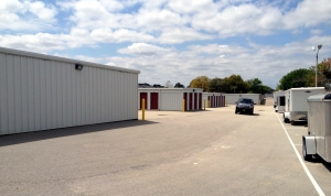 photo of Storage King USA - Pepperbush