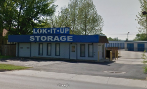 photo of Lok It Up Storage