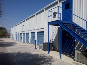 photo of Atlantic Self Storage - Jefferson