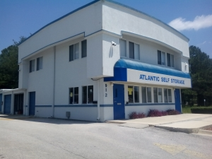 photo of Atlantic Self Storage - Ridgecrest