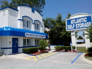 photo of Atlantic Self Storage - Sunbeam