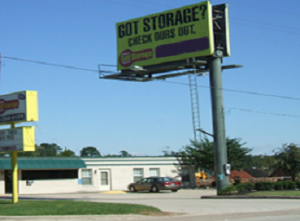 photo of Arrington's Self Storage - Kingwood