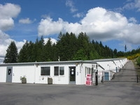 photo of Belfair Self Storage