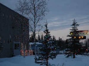 photo of Forbes Storage - North Pole