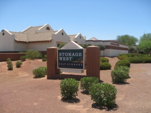 photo of Storage West - Baseline