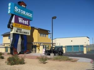 photo of Storage West - Boulder Highway