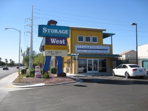 photo of Storage West - Eastern Avenue