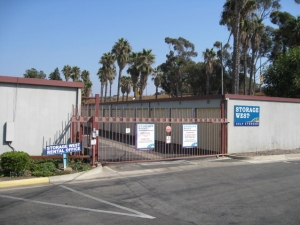 photo of Storage West - Orange