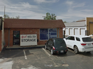 photo of Best Wes - Ten Self Storage