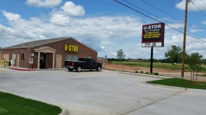 photo of U-Stor SE 29th