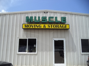 photo of U - Store Mini Warehouses
